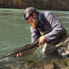 Orvis Atlanta Fishing Manager: Justin Powell