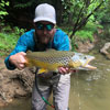 Orvis Birmingham Fishing Manager - Rob Ranko