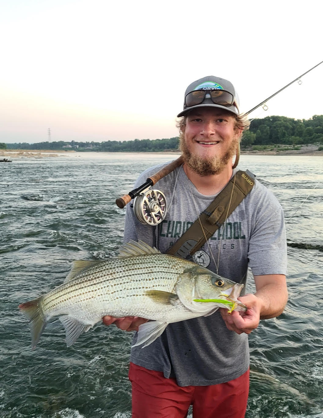 Orvis Louisville Fishing Manager