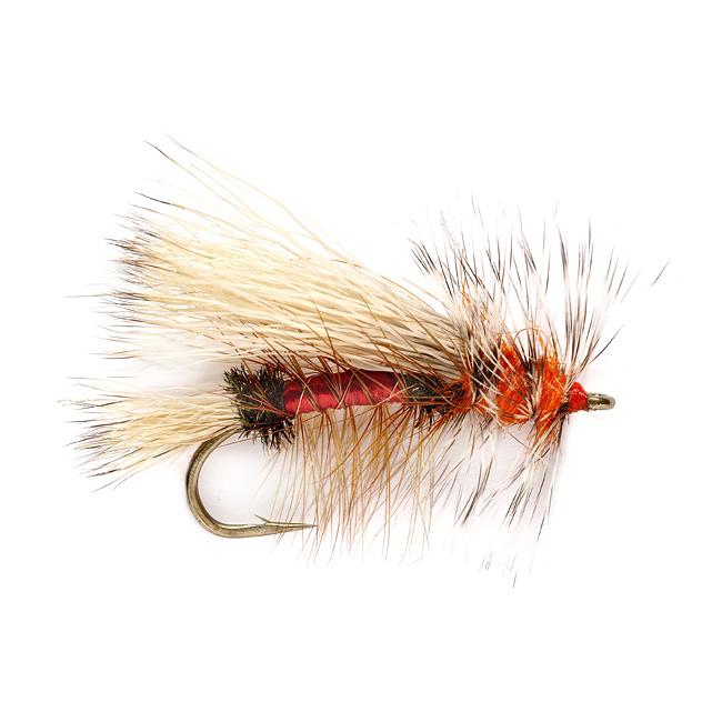 Fly Sze 10 Trout Fishing Flies X10 Montana Nymphs