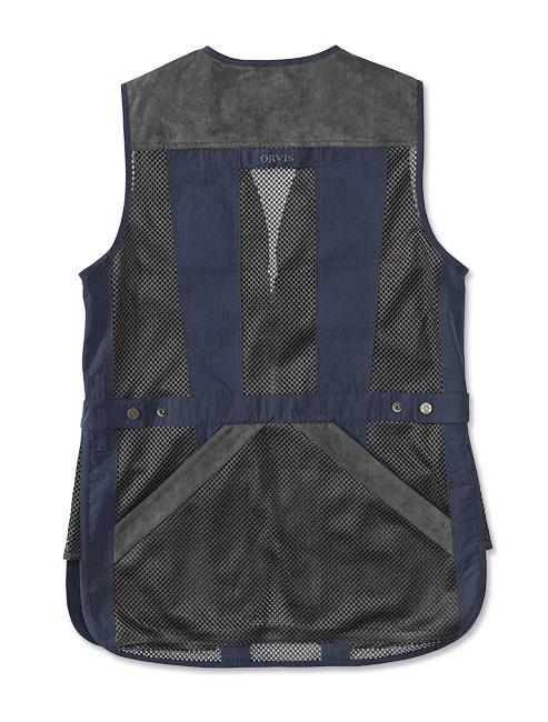 Adult strap vest w #1