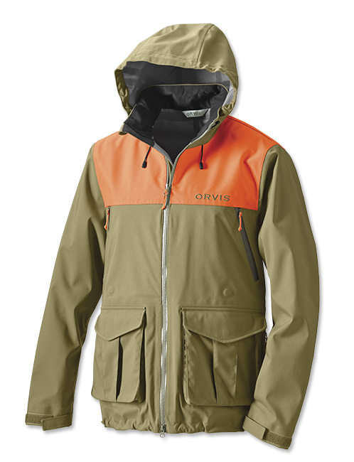6bf6ff79006ff ... ToughShell Waterproof Upland Jacket Thumbnail 13 ...