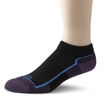 Underwear & Sleepwears Anti-fatigue Compression Socks Foot Leg Pain Relief Patchwork Anti Fatigue Magic Ankle Stockings Mens Funny Socks Lustrous Surface
