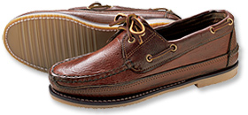 World's Most Durable Boat Shoes