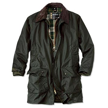 Barbour® Sporting Border Jacket