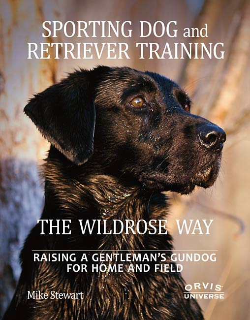A comprehensive guide to transforming your dog into a valuable wing-shooting companion in the field and at home. Created by Mike Stewart of Wildrose Kennels, and the owner and trainer of the Ducks Unlimited mascots Deke and Drake, the Wildrose Way is a unique, low-force, positive training method that is field-proven for upland and waterfowl gundogs. The training prepares dogs for versatility-any game, any terrain, any destination-and makes them desirable companions for any situation. Now, for the first time, Stewart's methods are compiled in one indispensable reference book, fully illustrated with photographs and diagrams. Containing chapters on establishing essential behaviors, the core skills of the hunting retriever, and waterdog finishi