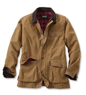 a144073781883 Classic Barn Coat Hero Image