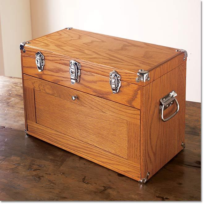 Caja para guardar las herramientas de atado p gina 2 - Cajas para guardar herramientas ...
