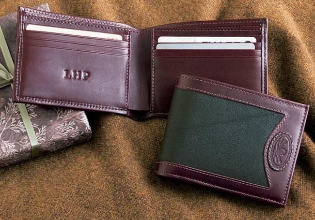 9820F7HK LG - *Men's Wallet*