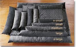 Ultimate Bolster Bed