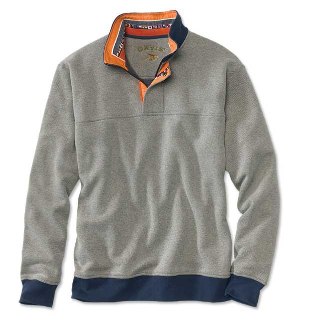 dca7bcd4f28f Mens Quarter Zip Sweatshirts