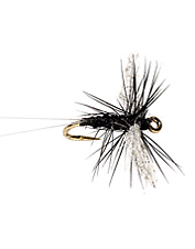 Fool the toughest trout with Evett's Mayfly Spinners.