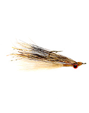 Get down and get the attention of bonefish immediately by fishing this fly.