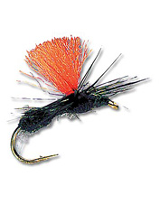 Take your fly tying to the next level with this wing material. Made in USA.