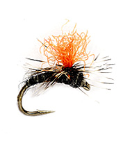 These midge flies are just what the optician ordered when it matters most.