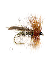 The Henryville Fly is one of the world's greatest fly patterns.