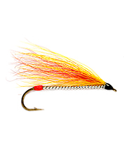 This fly is a huge spring and fall favorite among all bucktail flies.