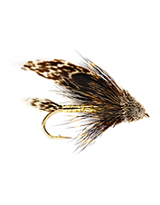 This fly pattern is a classic for fishing a Sculpin.