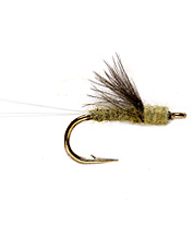 A must have emerger fly pattern for any trout fisherman.