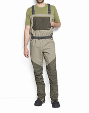 These men's fishing waders offer unmatched value and performance.