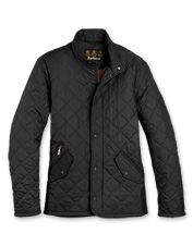 Men's Barbour® Flyweight Chelsea Quilted Jacket
