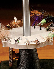 Our fly-tying vice accessories offer a solution for every situation. Made in USA.