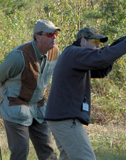 A traditional upland hunting and shotgun shooting school located in sunny Florida.