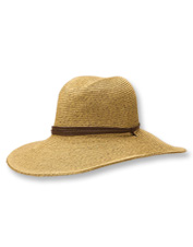 Our packable sun hat delivers UPF 50+ protection in a flattering profile you'll love.