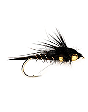 If you fish stonefly nymphs, you'll want to have several sizes of these bottom bumpers.