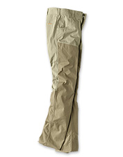 These briar proof pants offer the ultimate in durability for the toughest conditions.