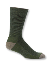 A rugged wool blend gives our Invincible Extra Socks the durability and softness you want.