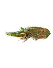 Search big water with this flashy streamer fly.