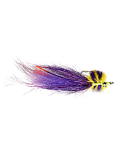 This crab fly is an irresistible redfish pattern.