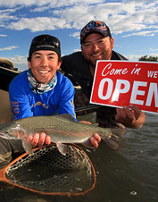 Orvis-Endorsed Fly-Fishing Outfitter in Calgary, Alberta