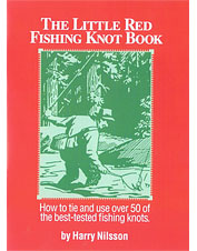 Master the art of knots in this must-have fly fishing book.