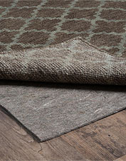 Keep any area rug safely underfoot with our premium non-slip rug pad.