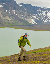 The ultimate Alaska experience!