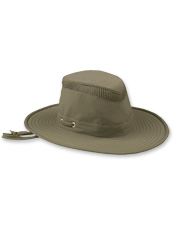 Tilley Airflow travel hats for men provide unmatched comfort and versatility.