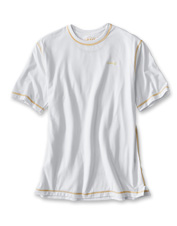 No other layer offers the moisture-wicking performance of our drirelease Casting T-Shirt.