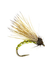 Dominate on stillwater with this fantastic fly pattern.