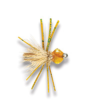 Take this bonefish fly pattern to the flats for a wild ride.