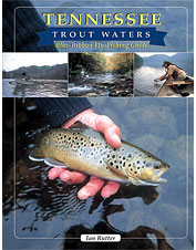 Any angler will appreciate the insights of this comprehensive trout fishing book.
