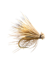Our caddis flies are designed for a wide range of trout-fishing situations.