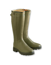 These waterproof hunting boots will serve you well from the sporting clays course to the field.