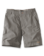 Quick-drying Ultralight Shorts let you spend more time exploring—and less time changing.