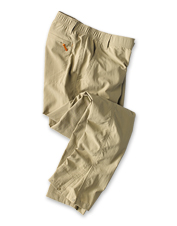Ultralight Pants are insect repelling and quick drying, for comfort wherever the day takes you.