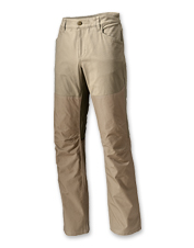 Hunt in exceptional comfort wearing our popular Women's Missouri Breaks Field Pants.