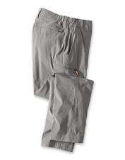 Our Jackson Quick-Dry Pants offer just enough stretch for easy movement—on or off the water.