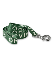 This Orvis Leash gives your dog extra room to roam without relinquishing control.
