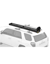Sumo Car Top Fly Fishing Rod Roof Rack Orvis